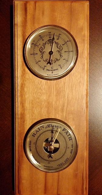 1気圧はどのくらいの重さ?