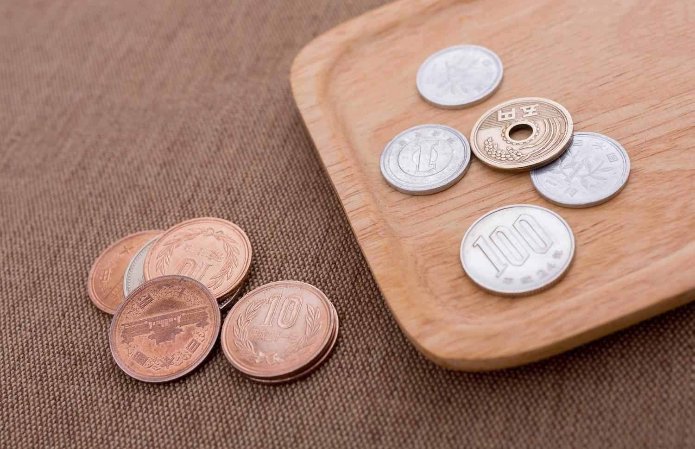 5円玉と50円玉の穴の謎?