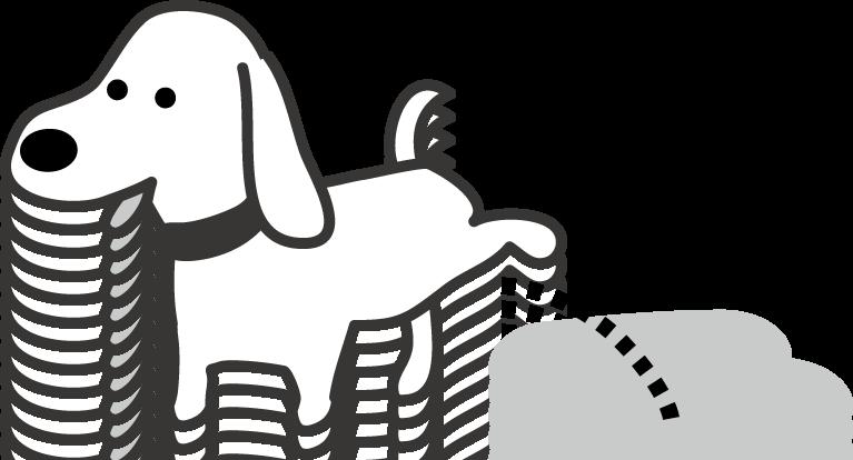 犬の小便ポーズの秘密とは?