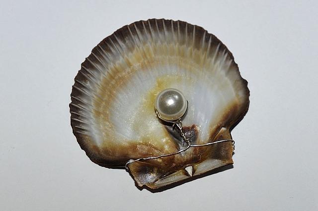 人間の体の中にも真珠ができる?