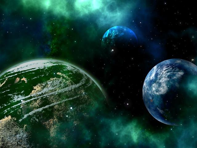 「惑星」の語源は?-ギリシャ語のプラネテス(さまよう人)から