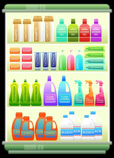 「泡がたくさん出る洗剤の方が強力」ではない?