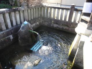 十王村の水