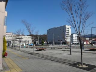 JR琵琶湖線彦根駅