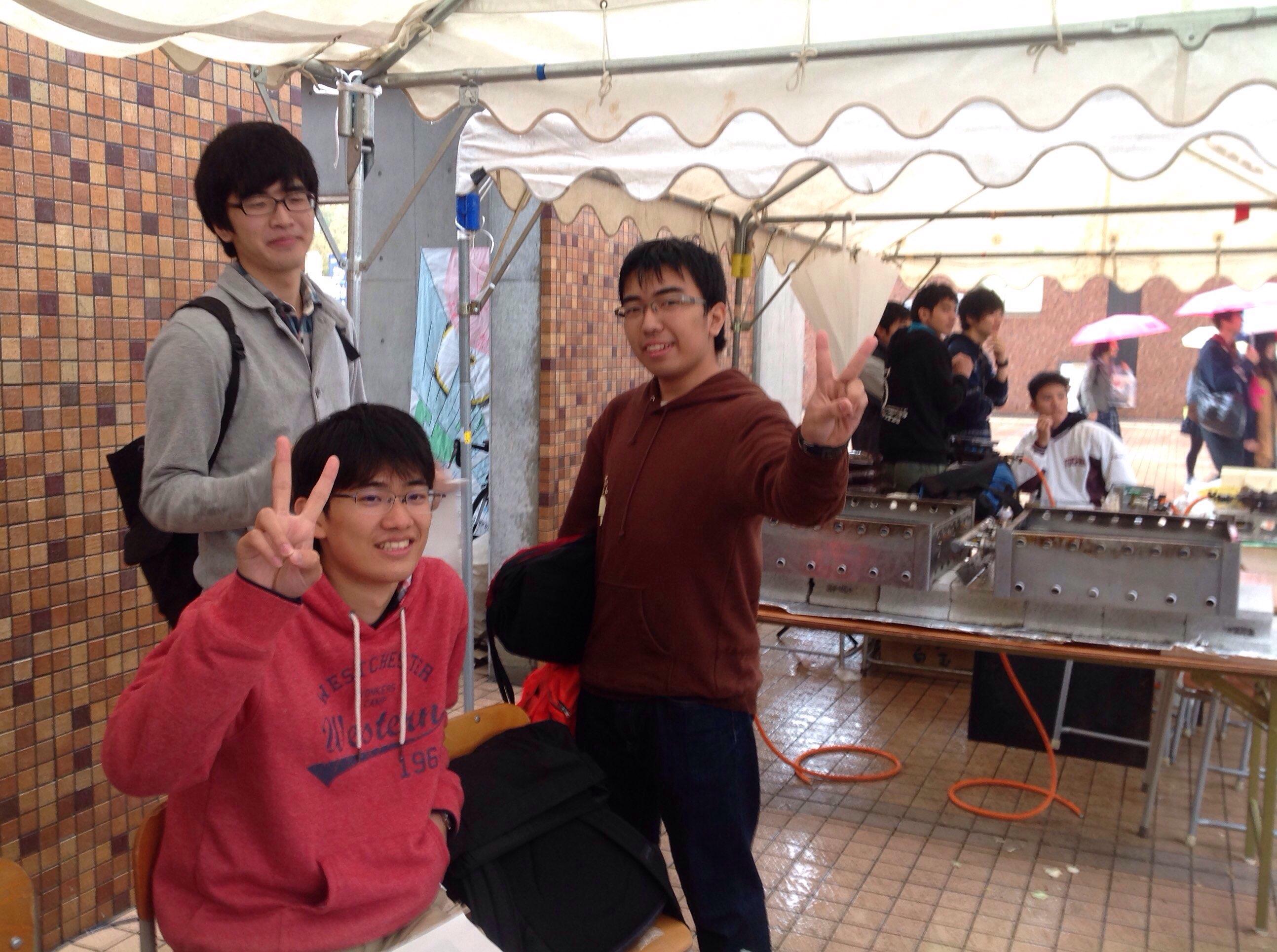 雙峰祭2015-3