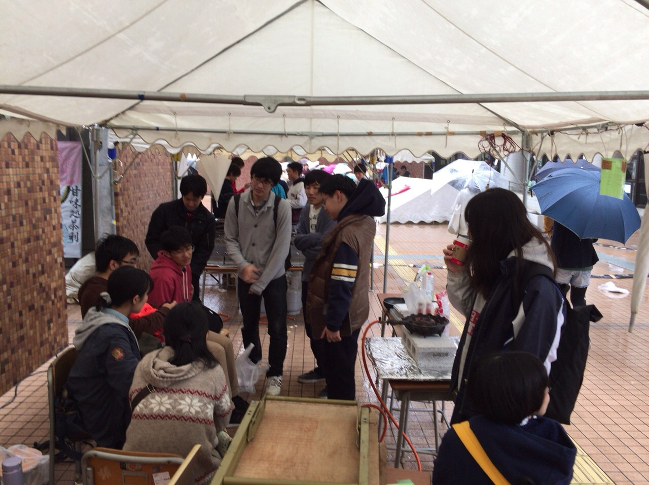 雙峰祭2015-5
