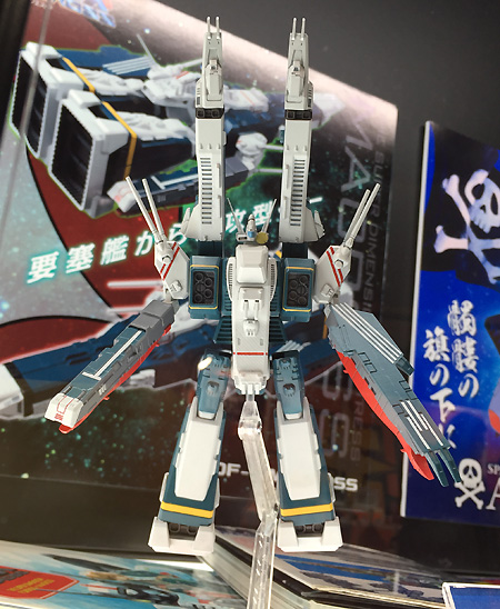 コスモフリートスペシャル 超時空要塞マクロス SDF-1マクロス(TV Ver.) 約20cm PVC製 塗装済み完成品フィギュア