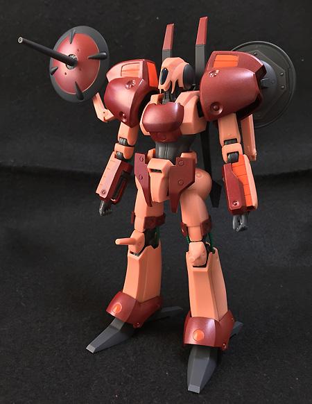 ROBOT魂 〈SIDE HM〉 アシュラ・テンプル