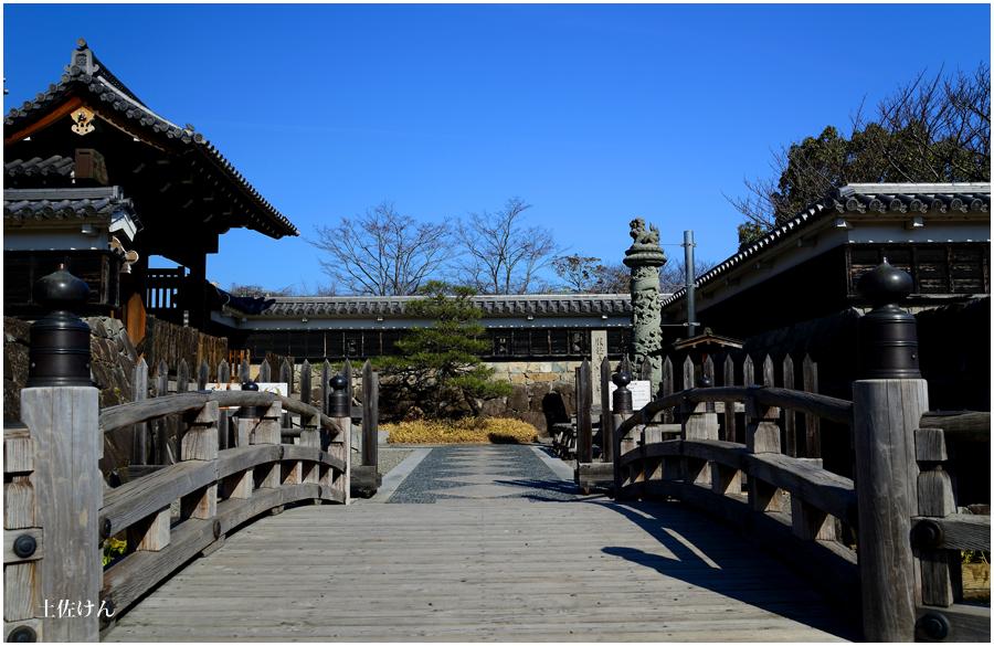 勝竜寺城公園5
