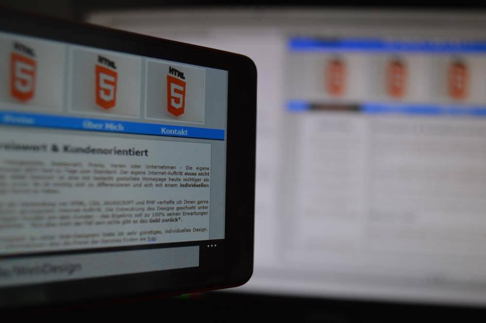HTML5で廃止された要素や属性一覧