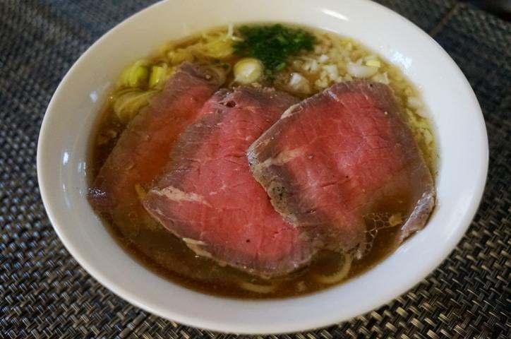 牛骨らぁ麺マタドールの再現に挑戦@自作ラーメン レシピ&作り方