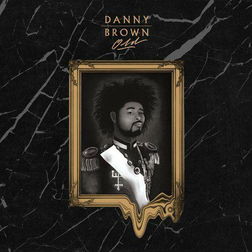 Danny Brown Old