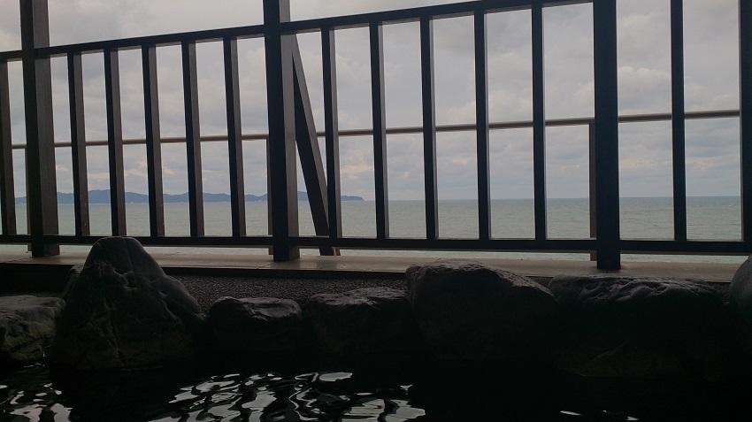 海色・湯の宿 松月
