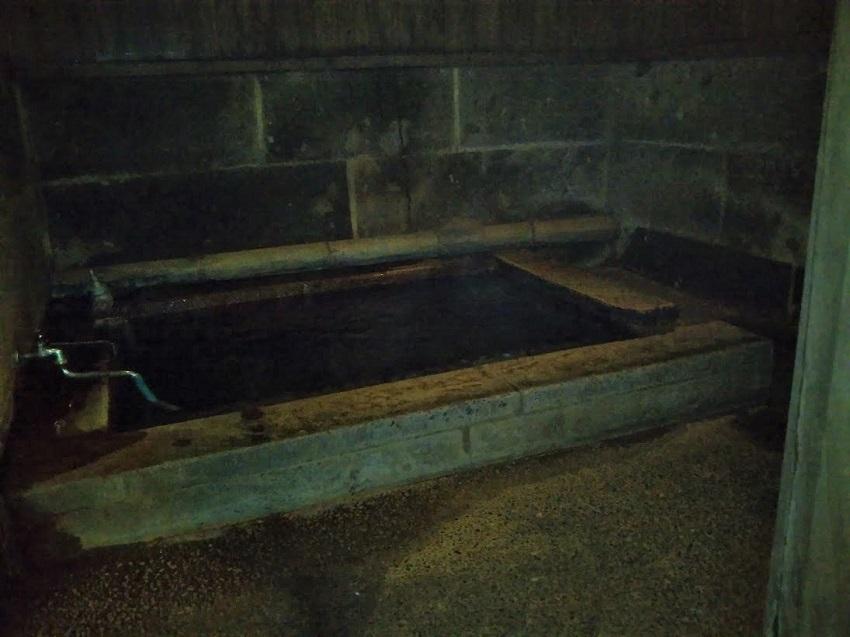 黒川温泉 御客屋 家族風呂