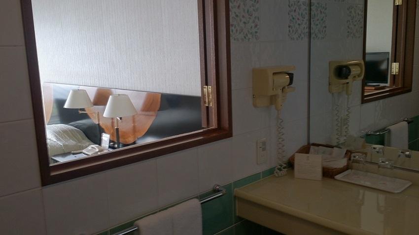 いわさきホテル 部屋
