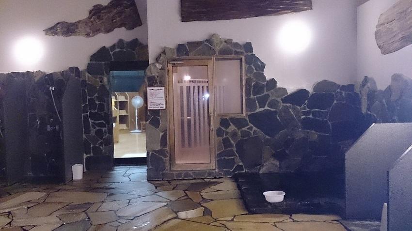 いわさきホテル 大浴場
