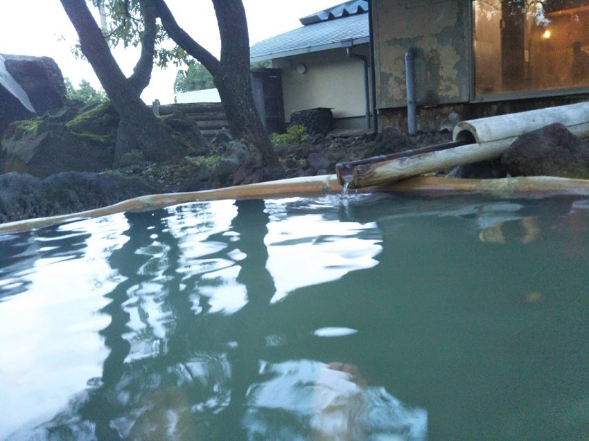 アーデンホテル阿蘇 どんどこの湯