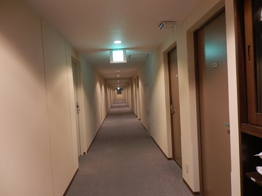 鳥取グリーンモーリスホテル