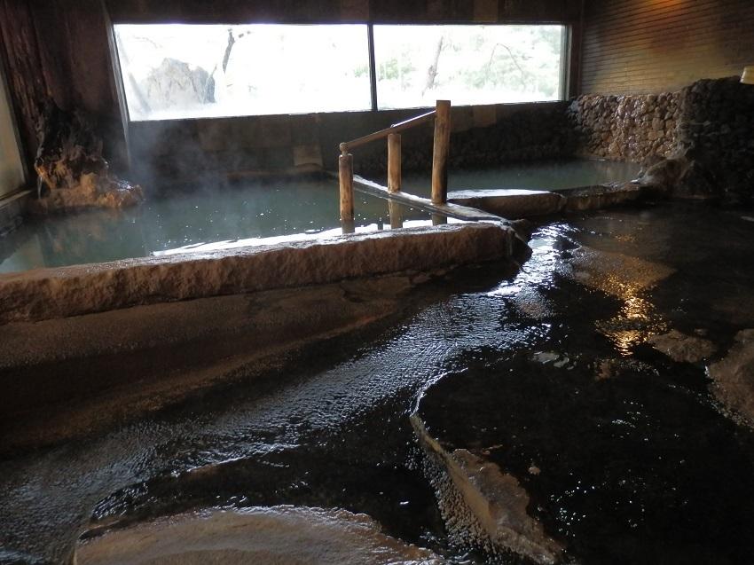 アーデンホテル阿蘇 風呂