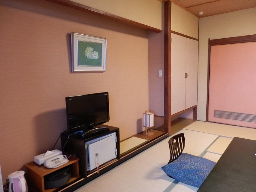 阿蘇プラザホテル 部屋