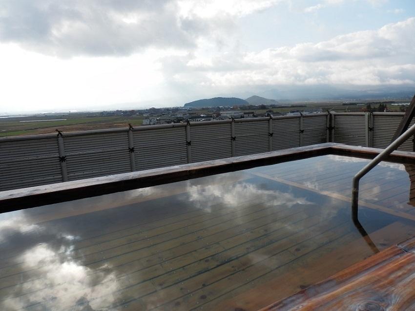 阿蘇プラザホテル 温泉風呂