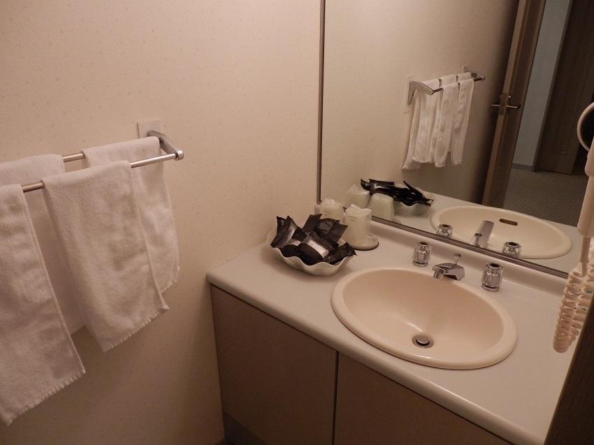 ホテルアンビエント蓼科 部屋