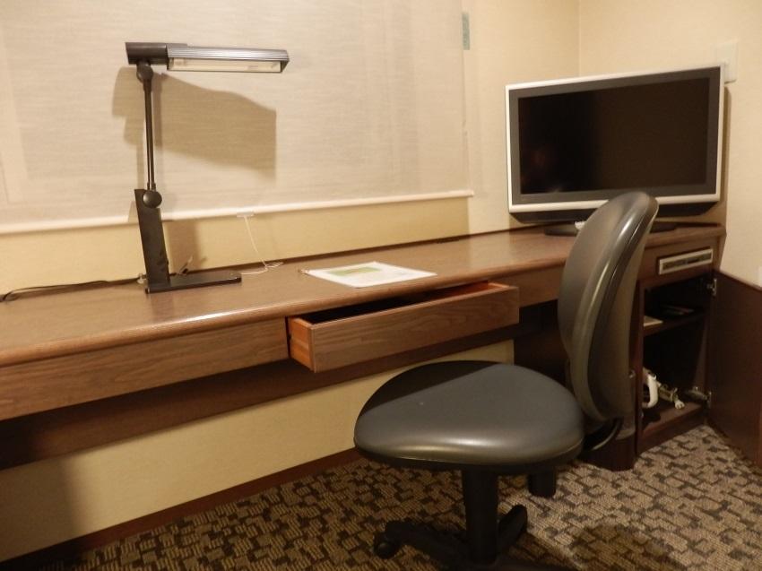 鳥取グリーンモーリスホテル 部屋