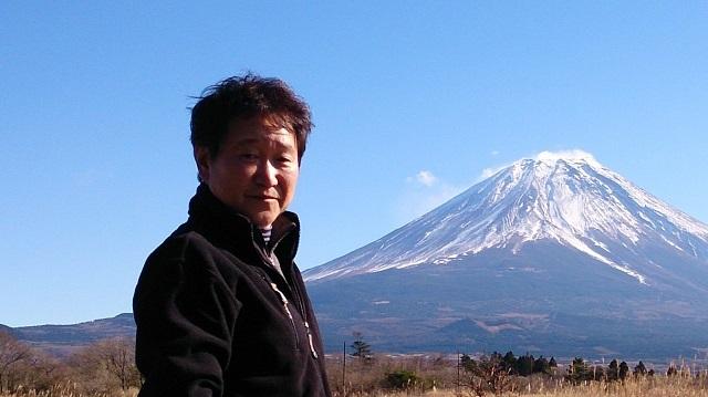 hiroshi悠久の旅人